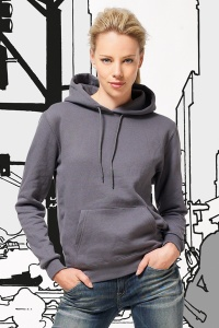 Sweater SG Ladies Hooded basic